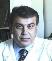 Kolios George : Professor of Pharmacology