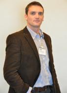 Nikolaidis Christos : Post-doctoral Researcher