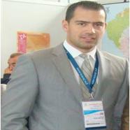 Tzouvelekis Argyris : Post-doctoral Researcher